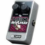 Electro-Harmonix Neo Mistress Flanger Guitar Effects Pedal