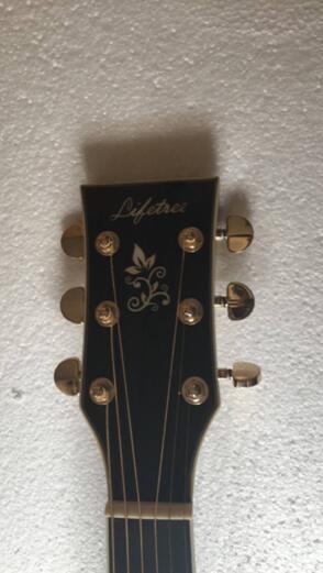 Guitare acoustique préférée d'Eric Johnson - Martin d-45