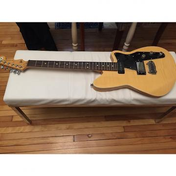 Custom Reverend Double Agent electric guitar