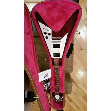 Custom Gibson Flying V 1991 Cherry
