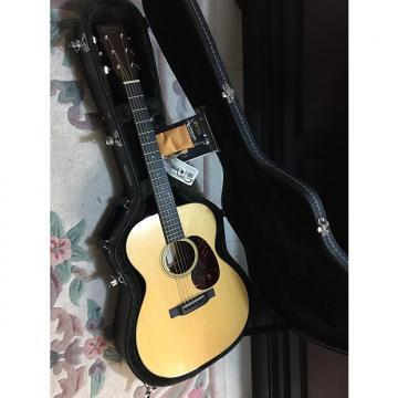 Custom Martin 000-18 2016 Vintage toner