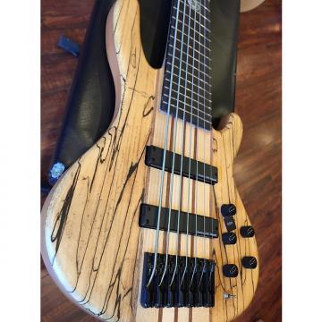 Custom Wolf 7Spalt 2017 Satin Spalt Maple bass