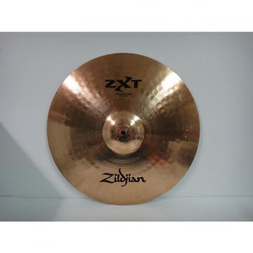 "Custom zildjian zxt medium thin crash""nice crash"