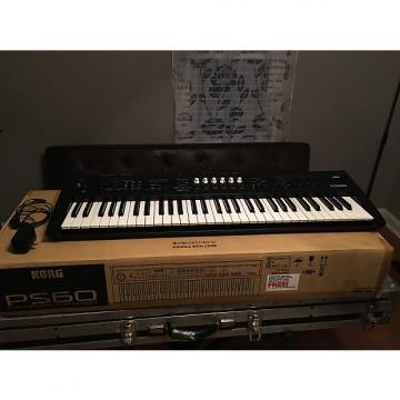 Custom Korg PS60 Keyboard