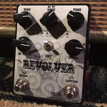 Custom Hexe GE reVOLVER II