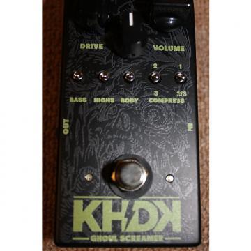 Custom KHDK Electronics Ghoul Screamer