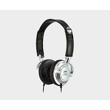 Custom JTS HP20 Monitoring Headphones
