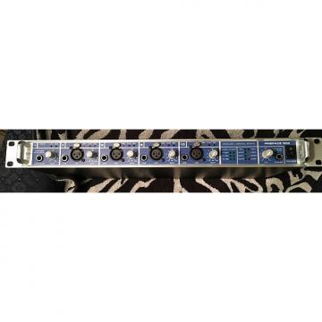 Custom RME FireFace 800