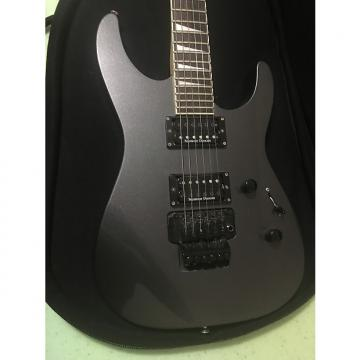 Custom Jackson DXMG 2007 Gunmetal Gray