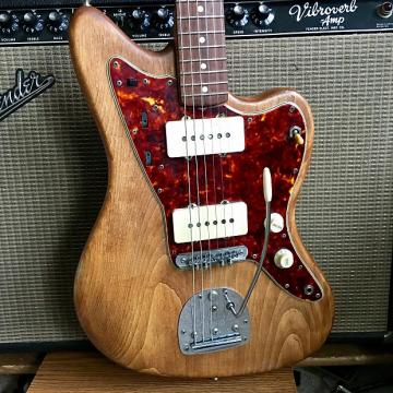 Custom Fender Jazzmaster Body 1960 Natural