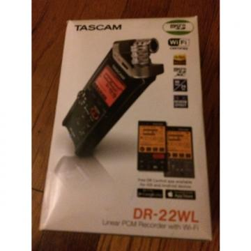Custom Tascam  DR-22WL
