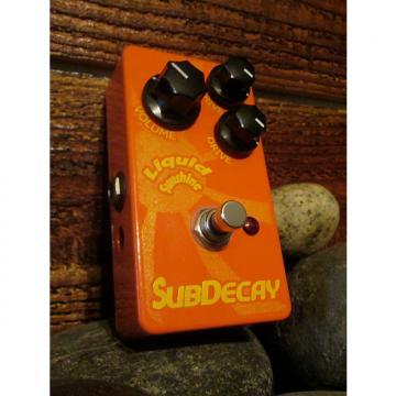 Custom Subdecay Liquid Sunshine