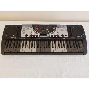Custom Yamaha DJX-II Groove Machine