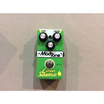 Custom Used ModTone Lemon Squeeze