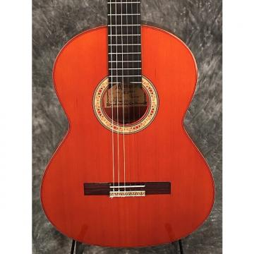 Custom Alvarez Yairi CY115 1979 nylon string classical guitar with case
