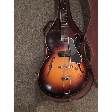 Custom Gibson ES225T 1958 ? Tobacco sunburst
