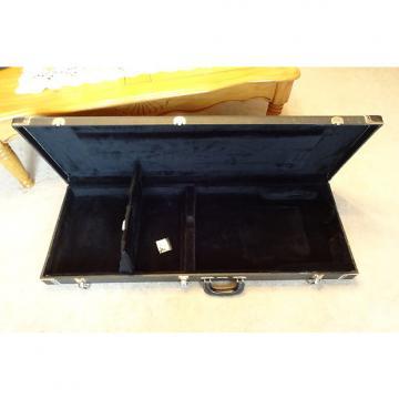 Custom PRO TEC Electric Guitar Hardshell Case w/Keys fits Fender esp Jackson Ibanez