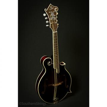 Custom Weber 20th Anniversary Yellowstone F Mandolin