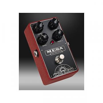 Custom Mesa Boogie Tone Burst