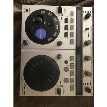 Custom Pioneer EFX-500 2011 Silver/Grey
