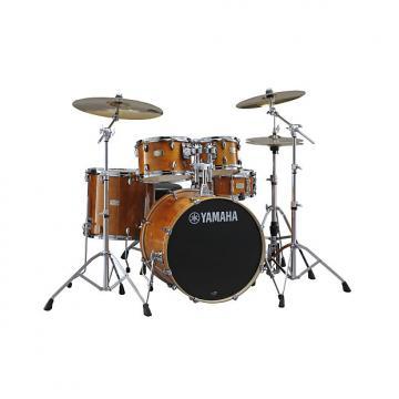 Custom Yamaha Stage Custon SBP2F5 HA Drum New In Box Unplayed