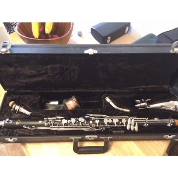 Custom Yamaha YCL-230 Alto Clarinet One Piece