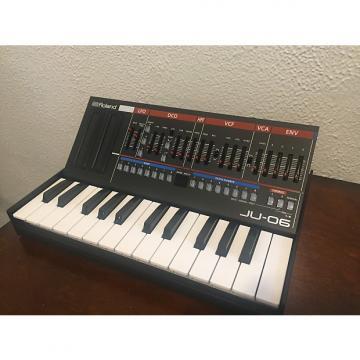 Custom Roland JU-06 2017 Black