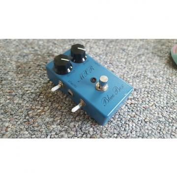 Custom MXR Modded Blue Box