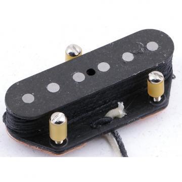 Custom Fender Telecaster Blackguard Single Coil Bridge Guitar Pickup PU-8161