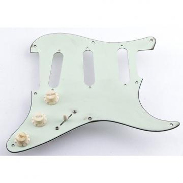 Custom Fender USA Stratocaster Pickguard OS-7339