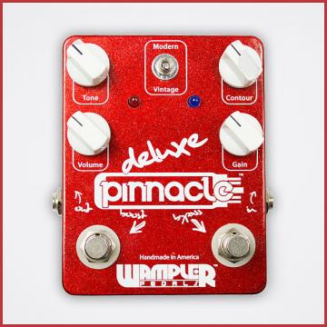 Custom Wampler Pinnacle Deluxe- Used, Missing Box