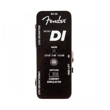 Custom Fender® Micro DI - Default title
