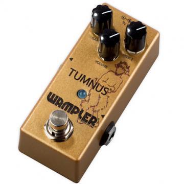 Custom Wampler Tumnus v.2 2017