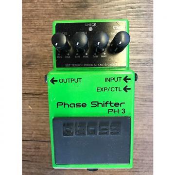 Custom Boss PH-3 Phase Shifter