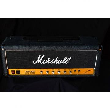 Custom Marshall JCM800 2203 MKII Original 100W Head - Not Reissue