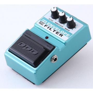 Custom DOD FX25B Envelope Filter Guitar Effects Pedal PD-4010