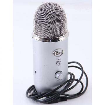 Custom Blue Yeti Condenser Multi-Pattern Microphone MC-1888