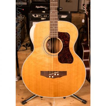 Custom Guild Acoustic Bass 1970's
