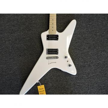 Custom Kramer Voyager Aged White Electric Guitar
