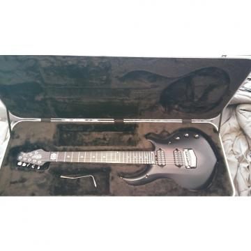 Custom Ernie Ball Music Man John Petrucci Majesty 7 2016 Polar Noir