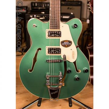 Custom Gretsch G5622T Electromatic Center Block Double-Cut Georgia Green