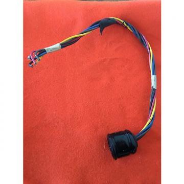 Custom 6E5 tube socket