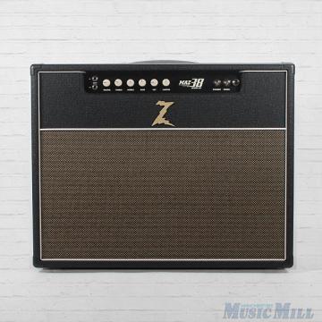 Custom Dr. Z Maz 38 SR NR Tube Guitar Combo Amplifier EL84 2x12 Combo Amp G12H30