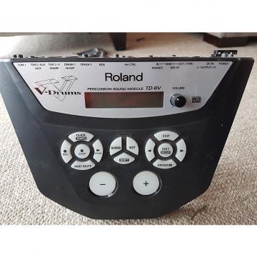 Custom Roland TD-6v