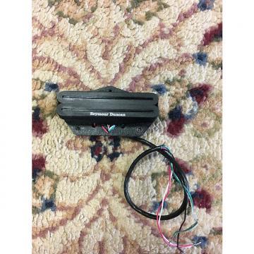 Custom Seymour Duncan STHR-1b Hot Rails Lead for Tele