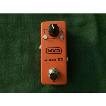 Custom MXR M-290 Phase 95 Mini