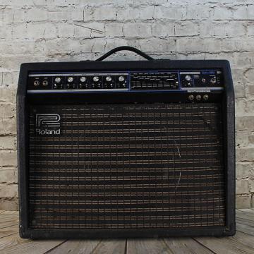 Custom Roland GA-60 Combo Amp