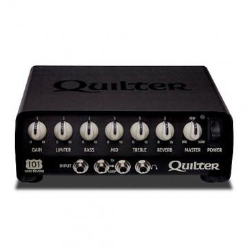 Custom Quilter Quilter 101 Reverb Amp Head