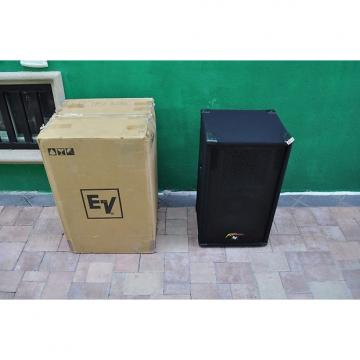 Custom Electro voice EV Force Speakers 200 watts 15-inch two-way speaker cabinet
