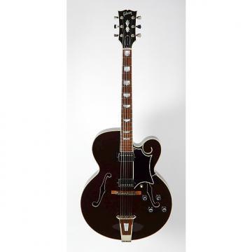 Custom Gibson Custom Tal Farlow w/ OHSC 1996 Wine Red